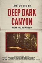 Deep Dark Canyon - Movie Poster (xs thumbnail)