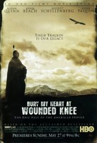 Bury My Heart at Wounded Knee - Movie Poster (xs thumbnail)