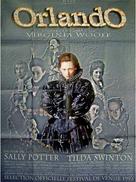 Orlando - French Movie Poster (xs thumbnail)