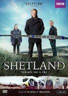 """""""Shetland"""" - DVD cover (xs thumbnail)"""