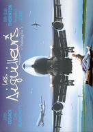 Pushing Tin - French Movie Poster (xs thumbnail)