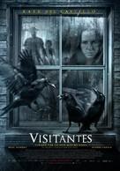 Visitantes - Mexican Movie Poster (xs thumbnail)
