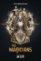 """The Magicians"" - Movie Poster (xs thumbnail)"