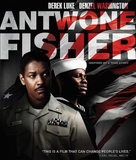 Antwone Fisher - Movie Cover (xs thumbnail)