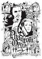The Phantom of the Opera at the Royal Albert Hall - poster (xs thumbnail)