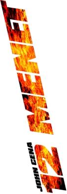 12 Rounds - Hungarian Logo (xs thumbnail)