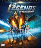 """DC's Legends of Tomorrow"" - Canadian Movie Cover (xs thumbnail)"
