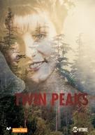 """Twin Peaks"" - Spanish Movie Poster (xs thumbnail)"