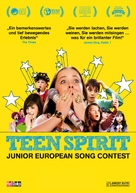 Sounds Like Teen Spirit: A Popumentary - Swiss DVD cover (xs thumbnail)