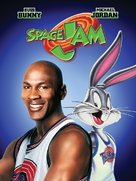 Space Jam - Movie Cover (xs thumbnail)