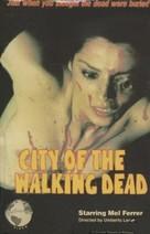 Incubo sulla città contaminata - Movie Cover (xs thumbnail)