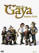 Back To Gaya - Portuguese Movie Cover (xs thumbnail)