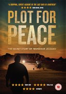 Plot for Peace - British Movie Cover (xs thumbnail)