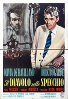 Libel - Italian Movie Poster (xs thumbnail)