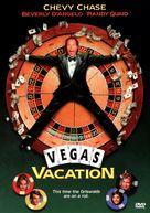 Vegas Vacation - DVD movie cover (xs thumbnail)
