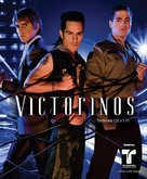 """""""Victorinos"""" - Colombian Movie Poster (xs thumbnail)"""