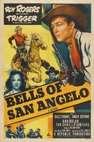 Bells of San Angelo - Re-release poster (xs thumbnail)