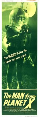 The Man From Planet X - Movie Poster (xs thumbnail)