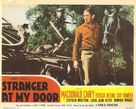 Stranger at My Door - poster (xs thumbnail)