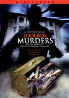 Toolbox Murders - DVD movie cover (xs thumbnail)