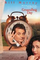 Groundhog Day - Movie Poster (xs thumbnail)