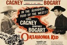 The Oklahoma Kid - Movie Poster (xs thumbnail)