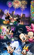 """Mickey Mouse Clubhouse"" - Russian Movie Poster (xs thumbnail)"