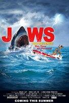 Jaws: The Revenge - poster (xs thumbnail)