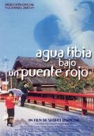 Akai hashi no shita no nurui mizu - Spanish Movie Poster (xs thumbnail)
