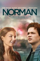 Norman - DVD cover (xs thumbnail)