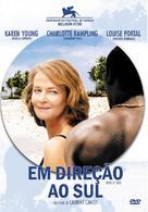 Vers le sud - Brazilian Movie Cover (xs thumbnail)