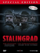 Stalingrad - German Movie Cover (xs thumbnail)