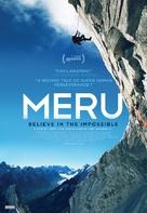 Meru - Canadian Movie Poster (xs thumbnail)