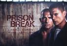 """""""Prison Break"""" - Brazilian Movie Cover (xs thumbnail)"""