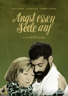 Angst essen Seele auf - German Movie Poster (xs thumbnail)