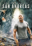 San Andreas - Movie Cover (xs thumbnail)