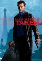 Taken - Movie Poster (xs thumbnail)