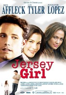 Jersey Girl - Italian Movie Poster (xs thumbnail)