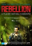 L'ordre et la morale - Australian Movie Poster (xs thumbnail)