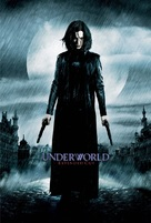 Underworld - German Movie Poster (xs thumbnail)