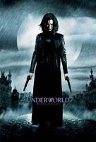 Underworld - German Movie Poster (xs thumbnail)