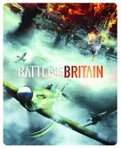 Battle of Britain - British Blu-Ray cover (xs thumbnail)