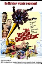 La mala ordina - Movie Poster (xs thumbnail)