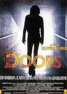 The Doors - Italian Movie Poster (xs thumbnail)