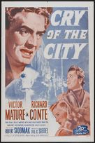 Cry of the City - Movie Poster (xs thumbnail)