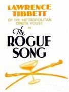 The Rogue Song - Movie Poster (xs thumbnail)