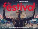 The Festival - British Movie Poster (xs thumbnail)