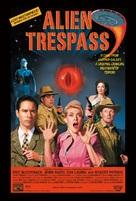 Alien Trespass - Movie Poster (xs thumbnail)
