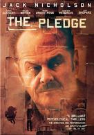 The Pledge - DVD movie cover (xs thumbnail)