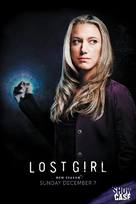 """""""Lost Girl"""" - Canadian Movie Poster (xs thumbnail)"""